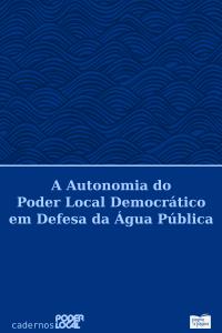 Cadernos Poder Local - 1